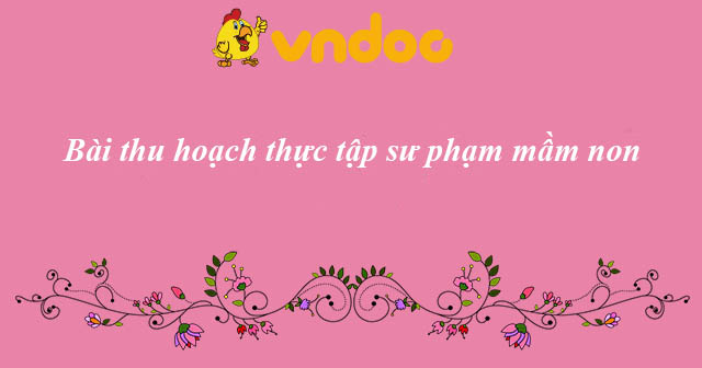 bai-thu-hoach-thuc-tap-su-pham-mam-non