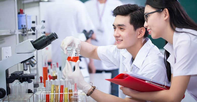 Cơ hội ra trường của ngành dược sĩ đại học
