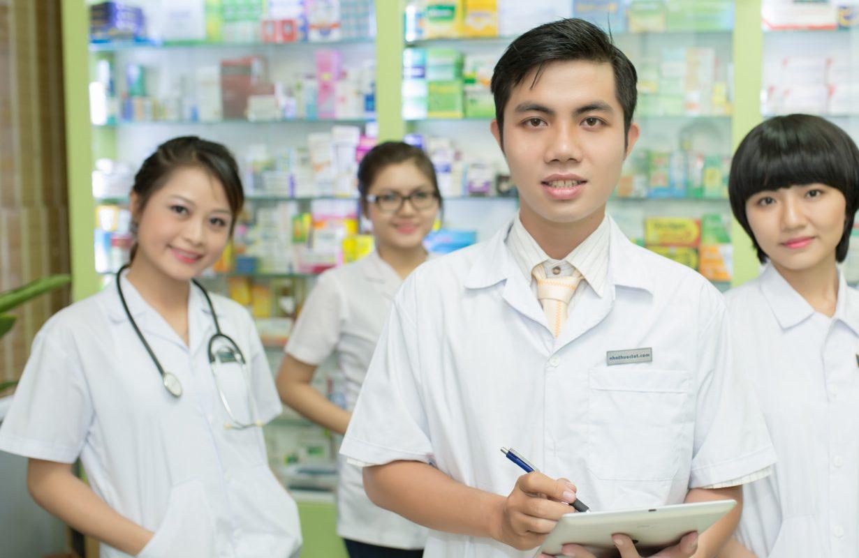 Hồ sơ học chứng chỉ chuyển đổi điều dưỡng