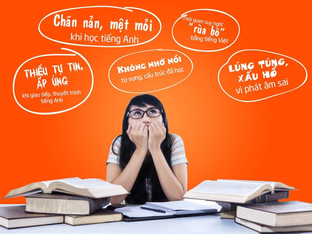 Tiếng Anh - Hành trang không thể thiếu thời kì hội nhập