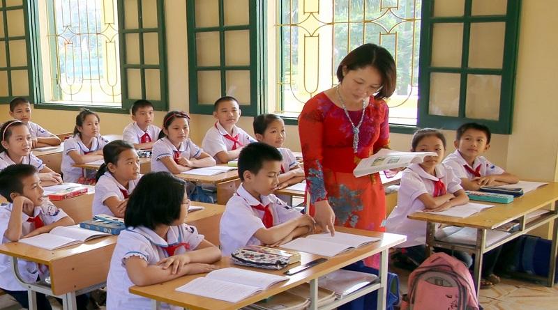 Mục tiêu đào tạo văn bằng 2 tiểu học làm gì