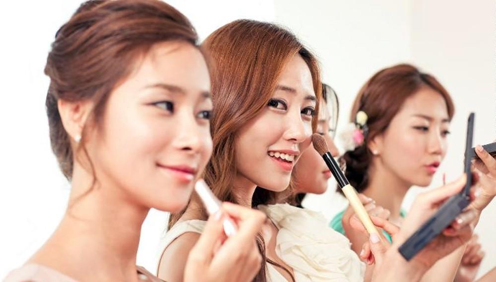 Triển vọng ngành chăm sóc sắc đẹp