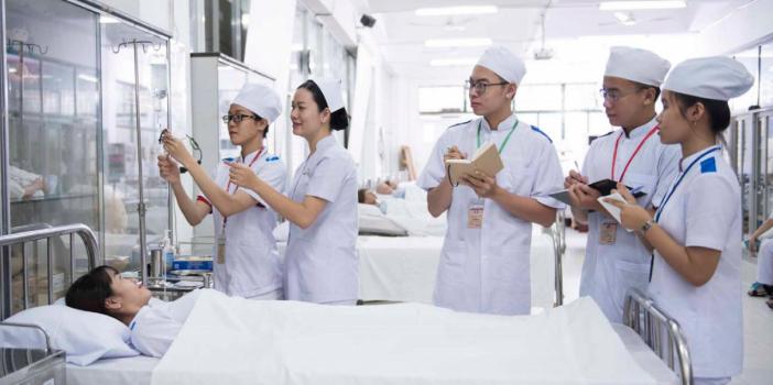 Triển vọng ngành điều dưỡng trong tương lai