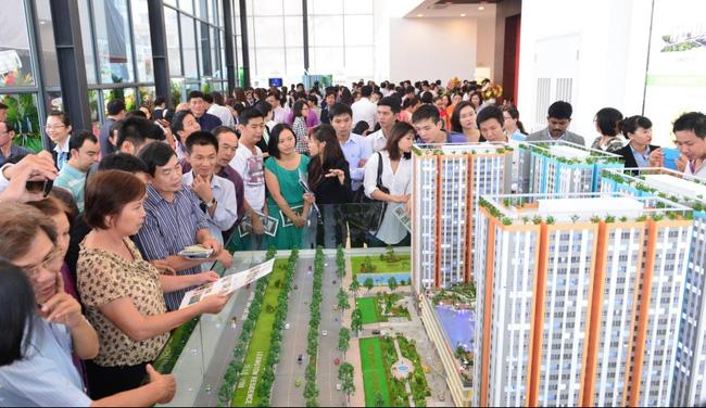 Chứng chỉ Điều hành giao dịch bất động sản