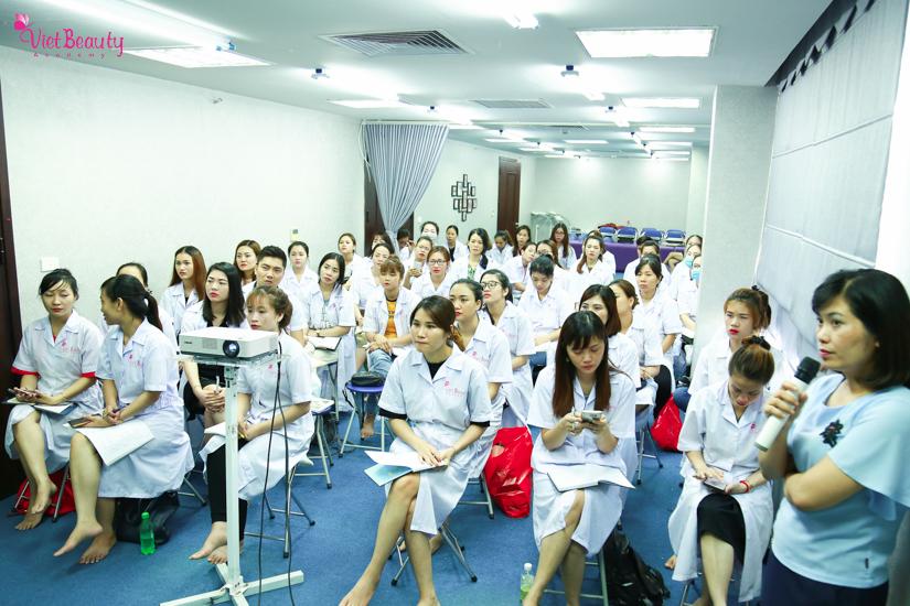 Chứng chỉ Chứng Nhận An Toàn Y Tế Phòng Chống Lây Nhiễm Qua Đường Máu Và Dịch Sinh Học
