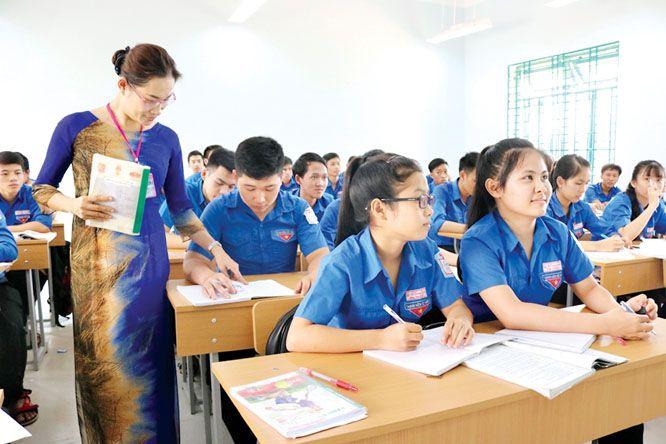Chứng chỉ Bồi dưỡng tiêu chuẩn chức danh nghề nghiệp giáo viên trung học phổ thông