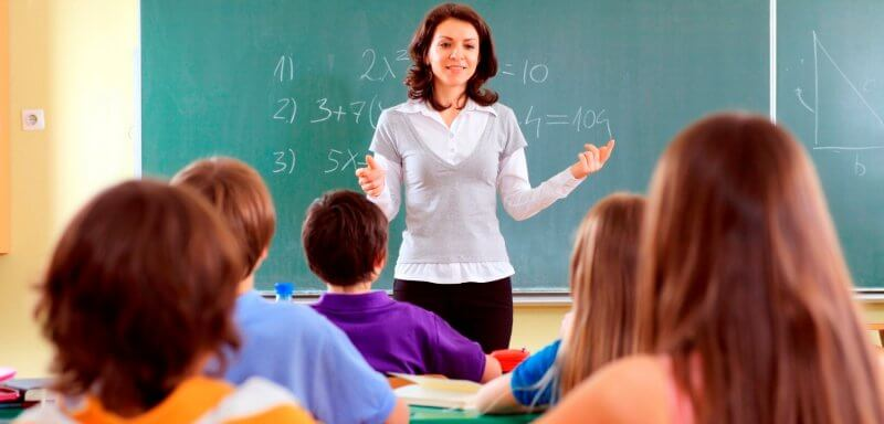 Chứng chỉ NVSP Cho Giáo Viên Tiếng Anh Tiểu Học