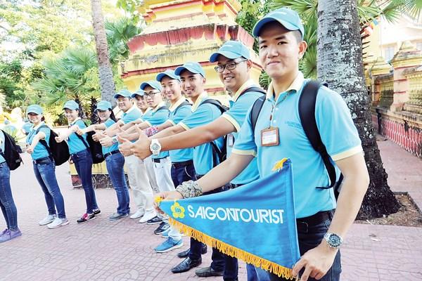 Chứng chỉ Hướng dẫn viên du lịch