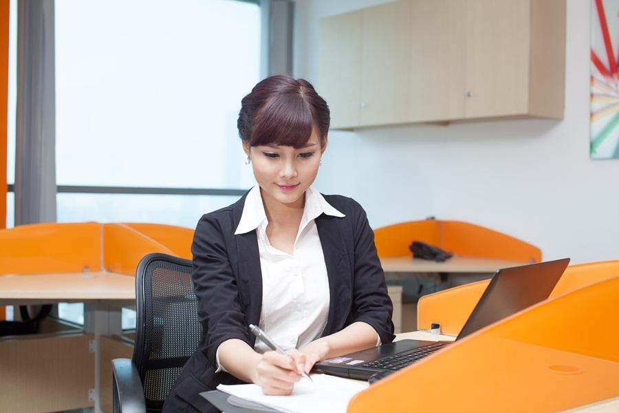 Chứng chỉ Nghiệp vụ thư ký và quản trị văn phòng