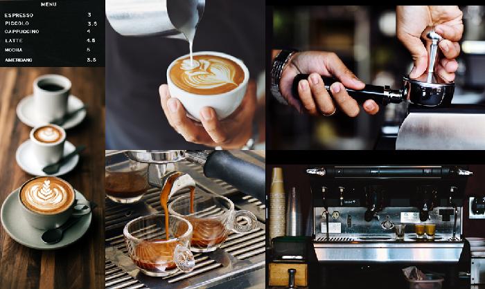Chứng chỉ Pha chế Cà phê