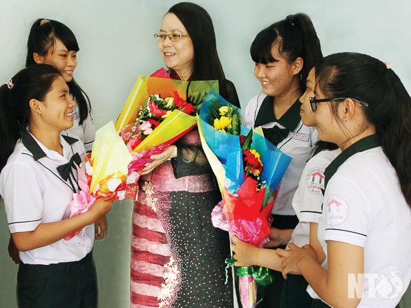 Chứng chỉ Bồi dưỡng Nội dung và Phương pháp Giảng dạy cho Giáo viên Trung học cơ sở
