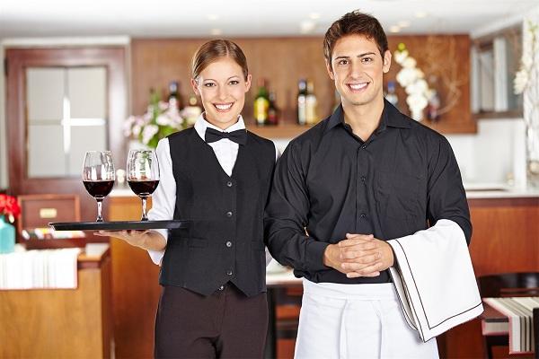Chứng chỉ Tiếng Anh chuyên ngành khách sạn, nhà hàng