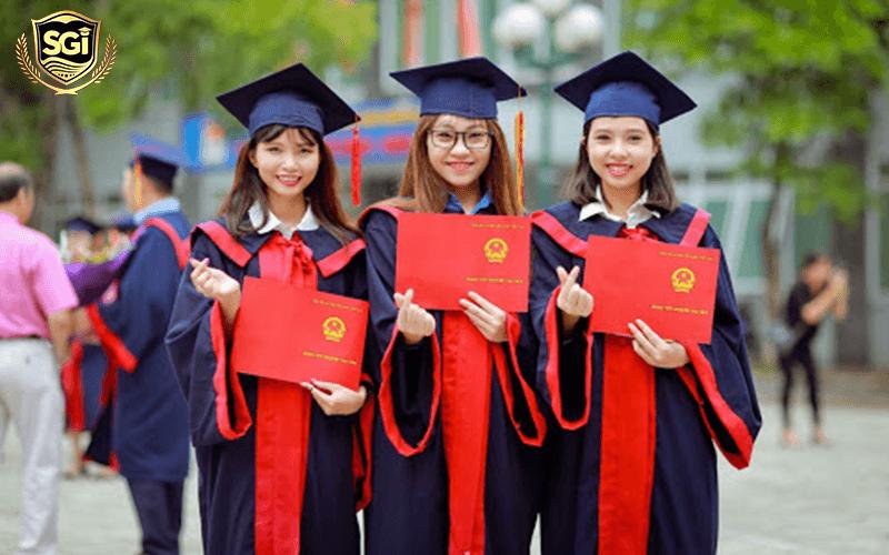 Trường Trung cấp Quốc tế Sài Gòn